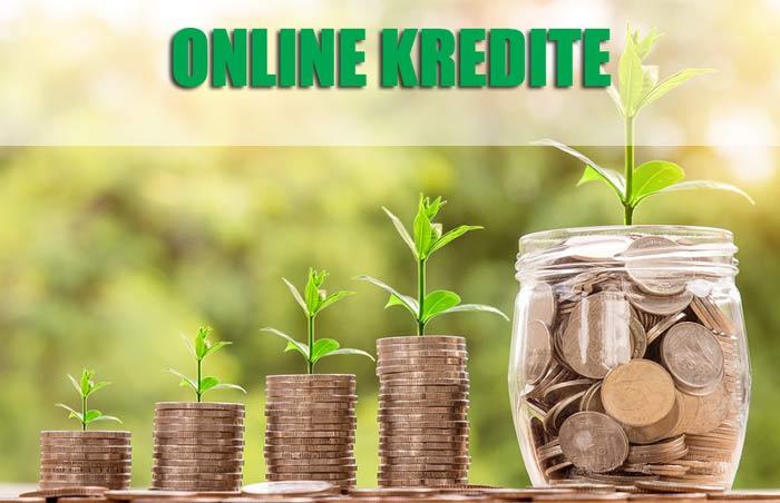 Online Kredite