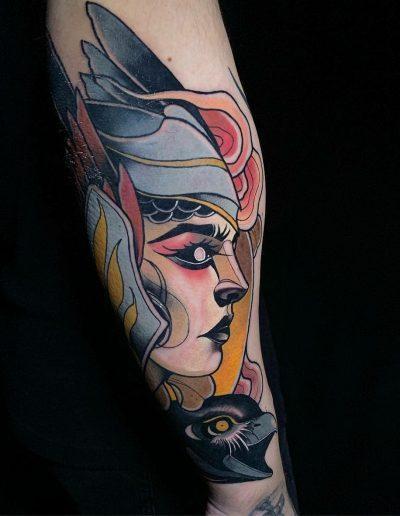 Ein überzeugender Tattootermin